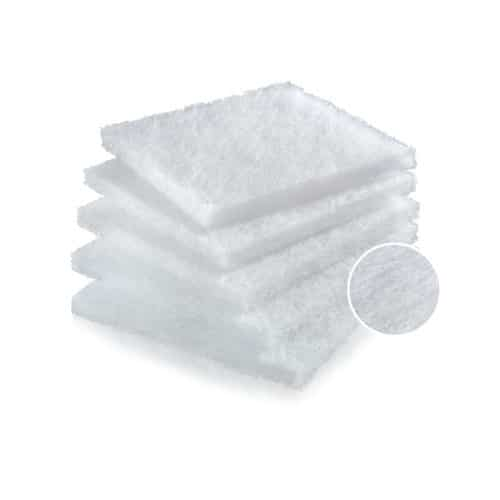 5 pads de ouates filtrantes Juwel Biopad