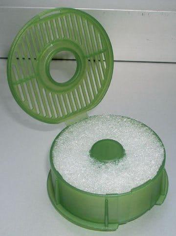 rechange ouate filtrante filtre eheim aquaball et biopower