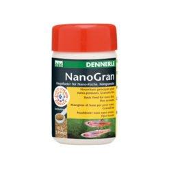 Dennerle Nano Gran 55g 100ml nourriture pour petit poisson aquarium