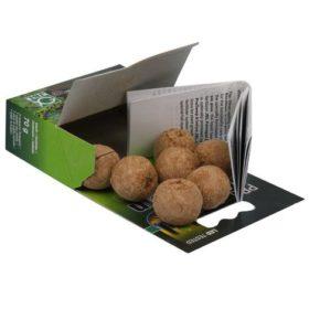 7 boulettes engrais JBL pour plantes aquatiques