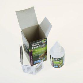 jbl ferropol 24 en 10ml engrais plantes aquatiques
