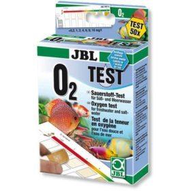 jbl test O2 oxygène test en gouttes