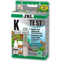 jbl test k potassiu pour plantes aquatiques