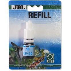 recharge jbl test 3-10 en gouttes