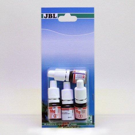 recharge jbl test mg magnésium eau douce