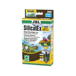 Jbl silkatEx rapid anti silicate media filtrant aquarium