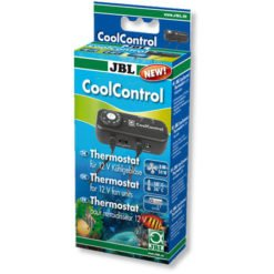 jbl coolcontrol thermostat ventilateur