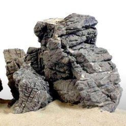 grey mountain stone / keishou stone