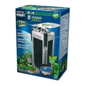 JBL Cristalprofi e1902 greenline filtre externe aquarium