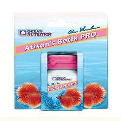 atison's betta pro 15gr ocean nutrition