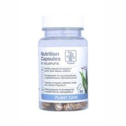 Tropica Nutrition Capsules x50 engrais solide pour plante aquarium