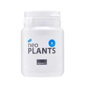 aquario neo plants potassium