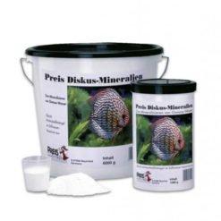 sel preis mineral discus 1kg pour aquarium sels minéraux