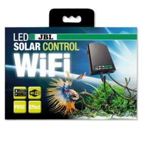 jbl led solar control wifi contrôleur rampe aquarium