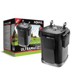 filtre externe aquael ultramax 1000 pour aquarium