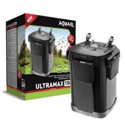 filtre externe aquael ultramax 1500 pour aquarium