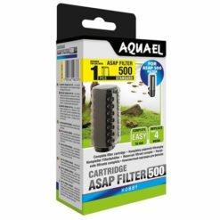 cartouche standard mousse pour filtre aquael asap 500