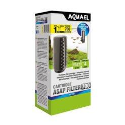 cartouche standard mousse pour filtre aquael asap 700