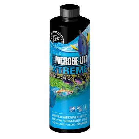 microbe-lift xtreme préparateur eau aquarium