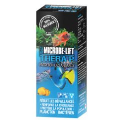 microbe-lift theraP bactéries pour aquarium