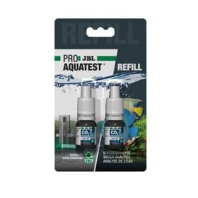 recharge jbl proaqua test co2 ph permanent pour aquarium