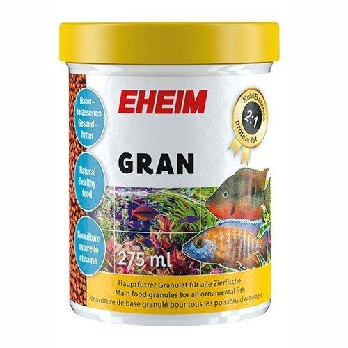 eheim gran 275lm nourriture granulés pour poissons ornements