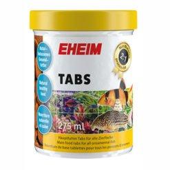 eheim tabs nourriture pastilles poissons ornements