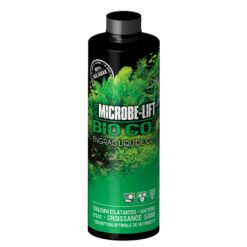 microbe-lift bio CO2 carbone liquide pour plantes aquarium
