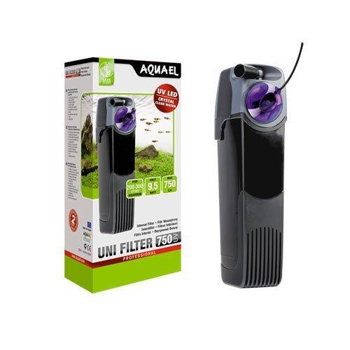 Aquael Unifilter UV 750 filtre interne UV aquarium