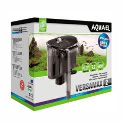 filtre cascade Aquael versamax 2 pour aquarium