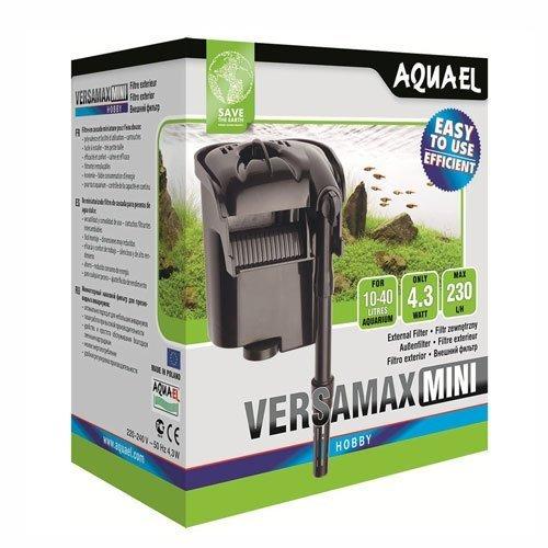 filtre cascade Aquael versamax mini