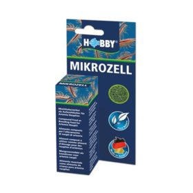 Hobby Mikrozell 20ml nourriture artemia nauplies artemia