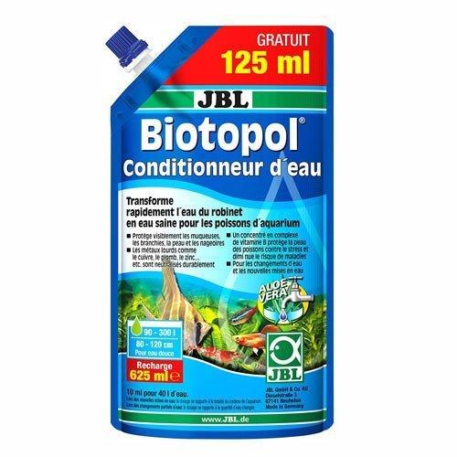 JBL Biotopol Recharge 500ml + 125ml gratuit