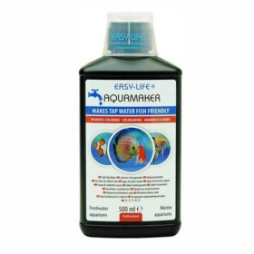 easy-life aquamaker 500ml conditionneur pour aquarium