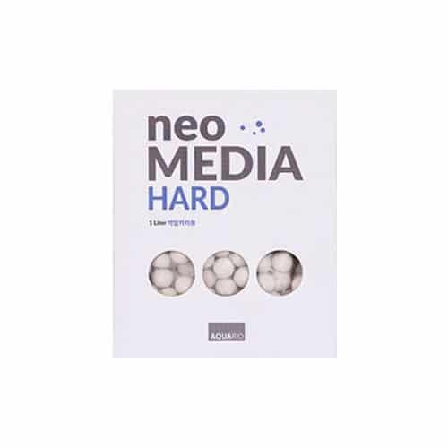 Aquario Neo Media Hard 1l média filtrant biologique aquarium