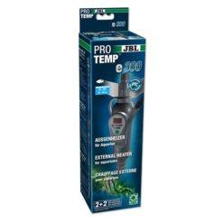 JBL Protemp e300 chauffage externe pour aquarium