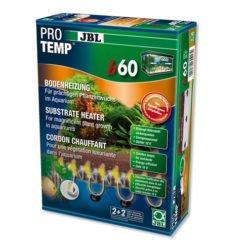 jbl protemp b60 chauffage pour plante d'aquarium