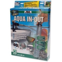 jbl aqua in-out kit changement d'eau aquarium