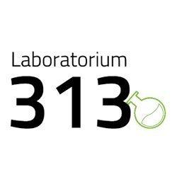 laboratorium 313
