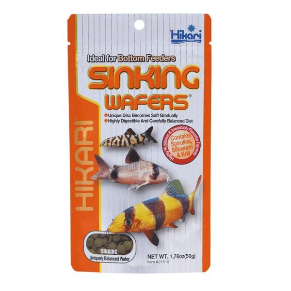 hikari sinking wafers 50gr