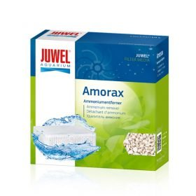 juwel amorax ammonium aquarium