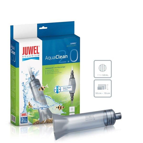 juwel aqua clean 2.0 aspirateur pour aquarium