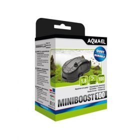 Aquael Miniboost 100 pompe a air aquarium