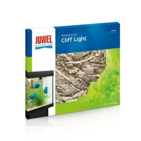 juwel cliff light fond 3D aquarium