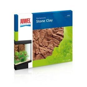 juwel stone clay fond 3D aquarium