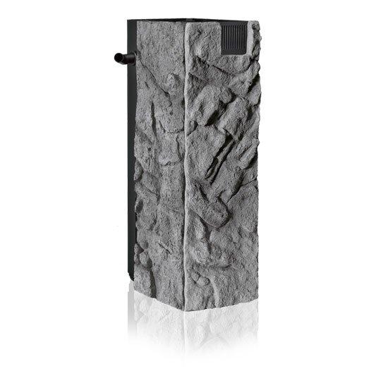 juwel stone granite cache filtre aquarium