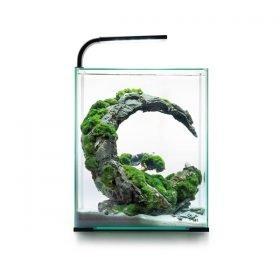 Nano aquarium complet