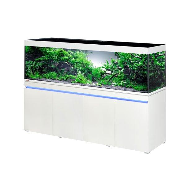 aquarium eheim incpiria 630 litres led alpin