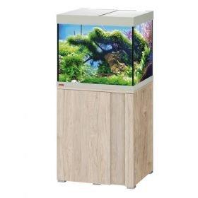 eheim vivaline 150 litres meuble pin