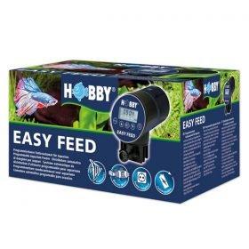 hobby easy feed distributeur automatique aquarium